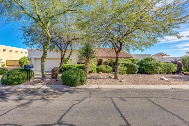 15443 E Cavern Drive, Fountain Hills, AZ 85268 (MLS #5712347) :: Kortright Group - West USA Realty