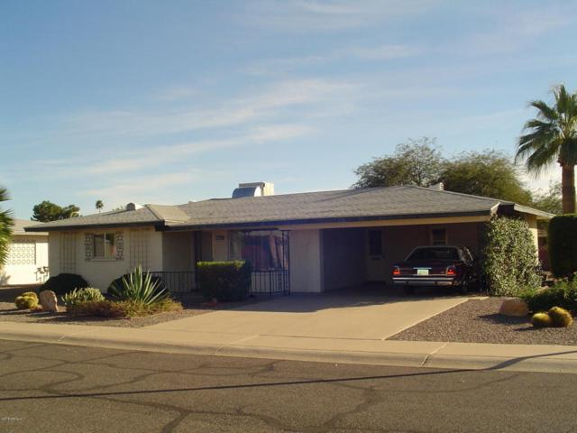 5859 E Boise Street, Mesa, AZ 85205 (MLS #5712352) :: Santizo Realty Group
