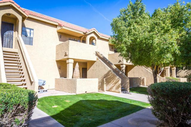 1126 W Elliot Road #1051, Chandler, AZ 85224 (MLS #5712364) :: Lifestyle Partners Team