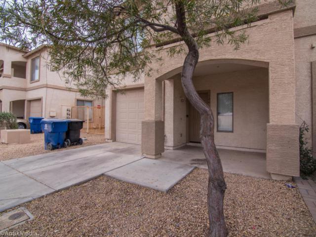 202 E Lawrence Boulevard #126, Avondale, AZ 85323 (MLS #5712366) :: Lifestyle Partners Team