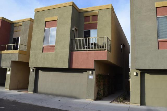 3113 E Danbury Road #5, Phoenix, AZ 85032 (MLS #5712367) :: Santizo Realty Group