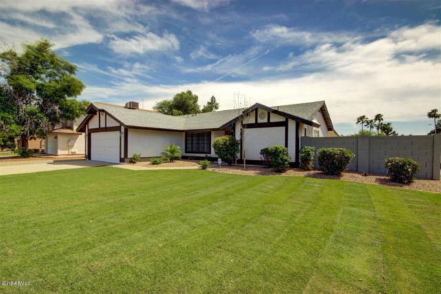 1621 W Highland Street, Chandler, AZ 85224 (MLS #5712369) :: Santizo Realty Group