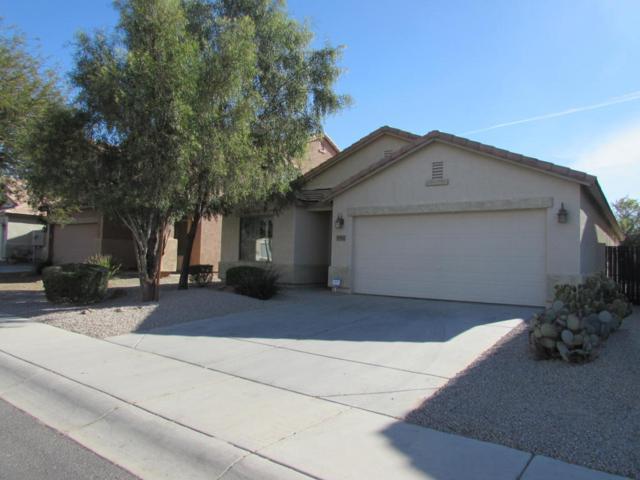 25847 W Crown King Road, Buckeye, AZ 85326 (MLS #5712372) :: Santizo Realty Group