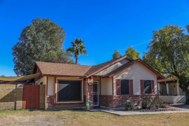 726 S Nebraska Street #139, Chandler, AZ 85225 (MLS #5712377) :: Keller Williams Realty Phoenix