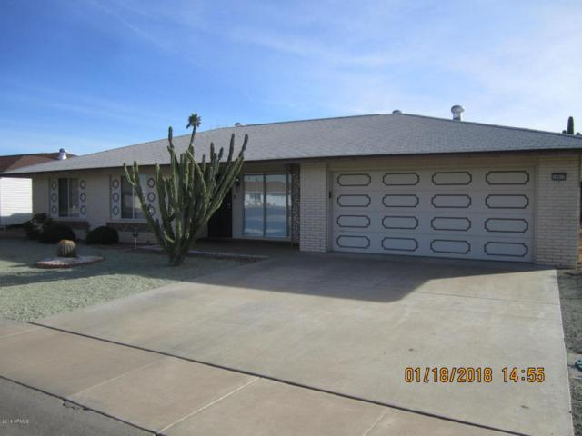 10917 W Campana Drive, Sun City, AZ 85351 (MLS #5712388) :: The Adam Lee Team
