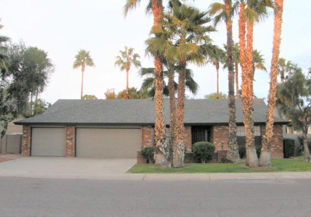 5844 E Tierra Buena Lane, Scottsdale, AZ 85254 (MLS #5712391) :: The Adam Lee Team