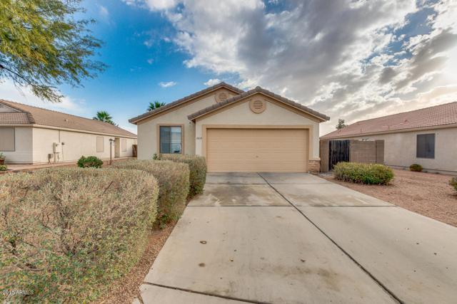 1057 W 6TH Avenue, Apache Junction, AZ 85120 (MLS #5712396) :: Yost Realty Group at RE/MAX Casa Grande