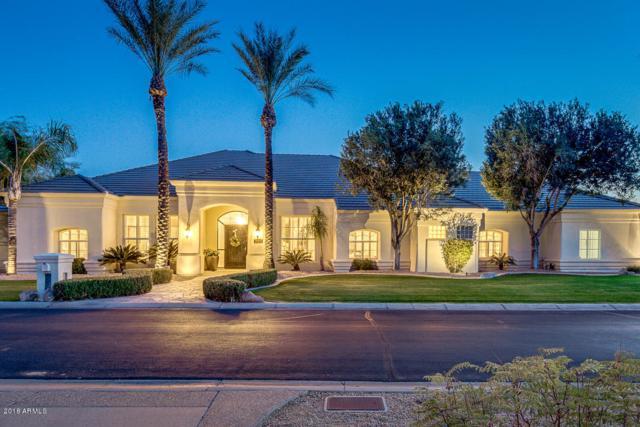 12131 E Ironwood Drive, Scottsdale, AZ 85259 (MLS #5712400) :: Lifestyle Partners Team
