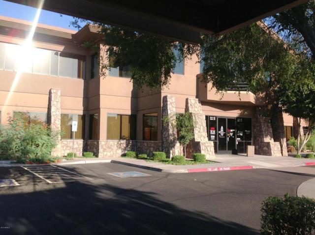 2500 S Power Road Bldg 9, Mesa, AZ 85209 (MLS #5712402) :: Lifestyle Partners Team