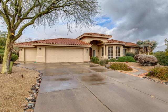 18930 E Waxwing Drive, Rio Verde, AZ 85263 (MLS #5712403) :: Desert Home Premier
