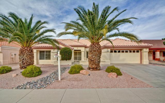 14428 W Via Manana, Sun City West, AZ 85375 (MLS #5712410) :: Desert Home Premier