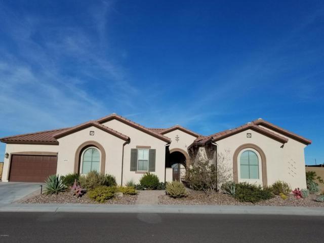 6018 E Brianna Road, Cave Creek, AZ 85331 (MLS #5712417) :: Lifestyle Partners Team