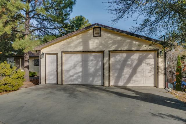 515 Shalimar Drive, Prescott, AZ 86303 (MLS #5712418) :: Yost Realty Group at RE/MAX Casa Grande