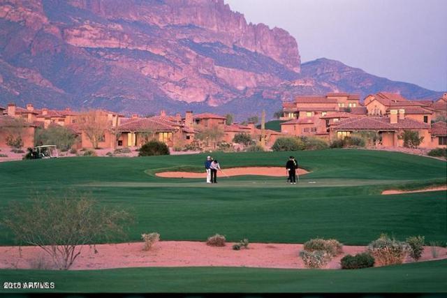 8717 E Quartz Mountain Drive, Gold Canyon, AZ 85118 (MLS #5712428) :: The Pete Dijkstra Team