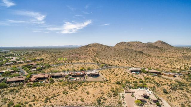 3922 S Summit Trail, Gold Canyon, AZ 85118 (MLS #5712468) :: Brett Tanner Home Selling Team