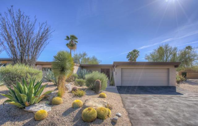 1054 N Boulder Drive, Carefree, AZ 85377 (MLS #5712473) :: Lifestyle Partners Team