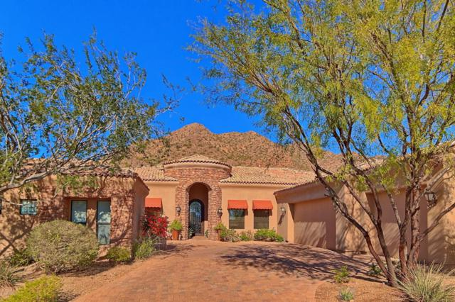 13434 E Columbine Drive, Scottsdale, AZ 85259 (MLS #5712475) :: Lifestyle Partners Team