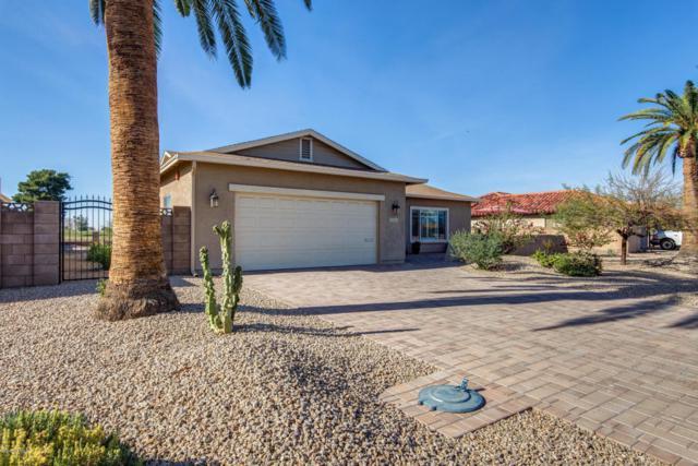 14238 N 103RD Avenue, Sun City, AZ 85351 (MLS #5712477) :: The Everest Team at My Home Group