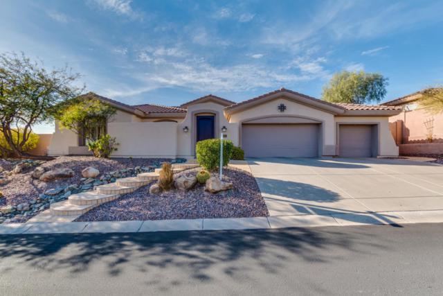 42010 N Back Creek Court, Anthem, AZ 85086 (MLS #5712479) :: Desert Home Premier