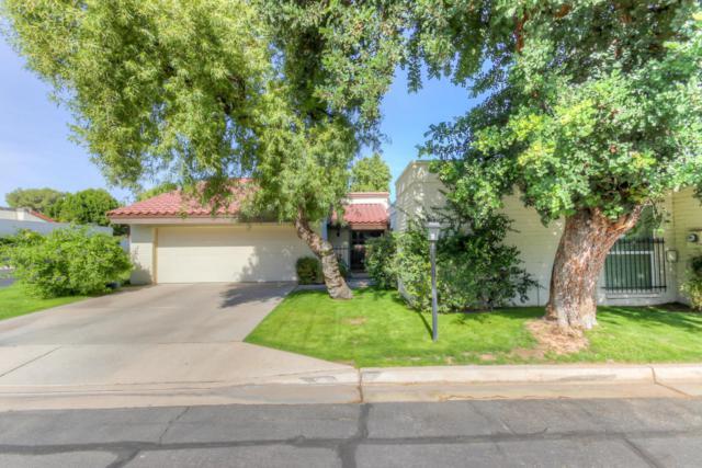 7334 E Sierra Vista Drive, Scottsdale, AZ 85250 (MLS #5712484) :: Lifestyle Partners Team