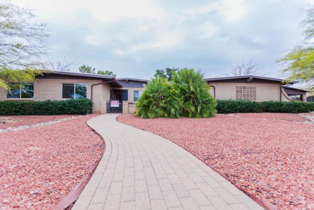 2048 Baywood Lane, Sierra Vista, AZ 85635 (MLS #5712489) :: Lifestyle Partners Team