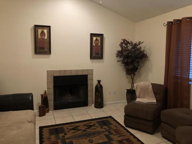 533 W Guadalupe Road #2121, Mesa, AZ 85210 (MLS #5712493) :: Lifestyle Partners Team