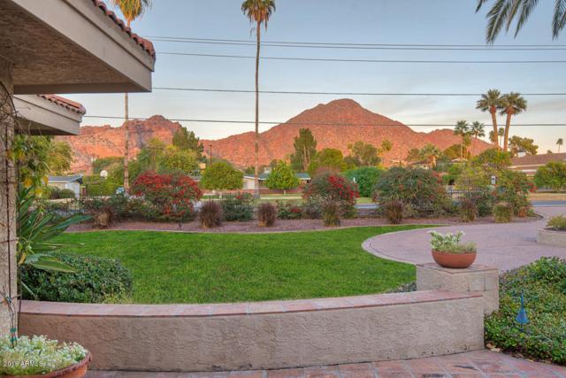 4565 E Lafayette Boulevard, Phoenix, AZ 85018 (MLS #5712501) :: Lifestyle Partners Team