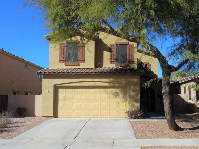 3962 E Timberline Road, Gilbert, AZ 85297 (MLS #5712505) :: Lifestyle Partners Team