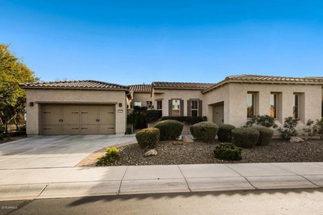 12737 W Maya Way, Peoria, AZ 85383 (MLS #5712506) :: Desert Home Premier