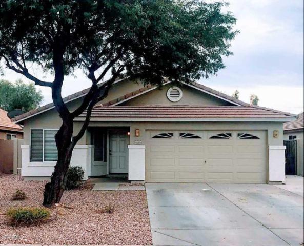 8213 W Marco Polo Road, Peoria, AZ 85382 (MLS #5712508) :: Lifestyle Partners Team