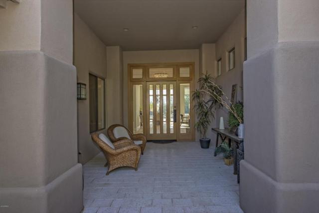 11079 E Verbena Lane, Scottsdale, AZ 85255 (MLS #5712509) :: Lifestyle Partners Team