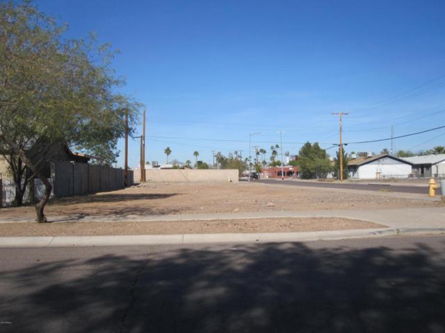 104 N 29TH Street, Phoenix, AZ 85034 (MLS #5712518) :: Lifestyle Partners Team