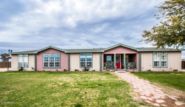 4262 S Whispering Sands Drive, Casa Grande, AZ 85193 (MLS #5712538) :: Yost Realty Group at RE/MAX Casa Grande