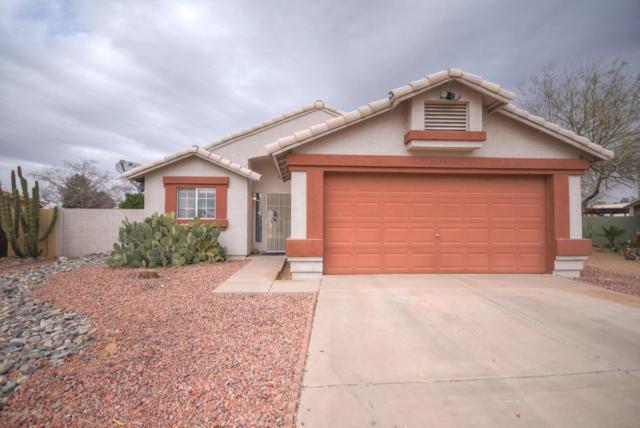 5824 N 77TH Drive, Glendale, AZ 85303 (MLS #5712545) :: Sibbach Team - Realty One Group
