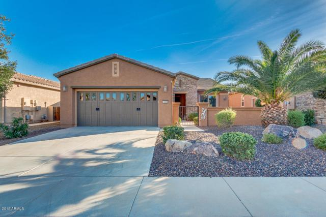 13035 W Big Oak Street, Peoria, AZ 85383 (MLS #5712552) :: Sibbach Team - Realty One Group