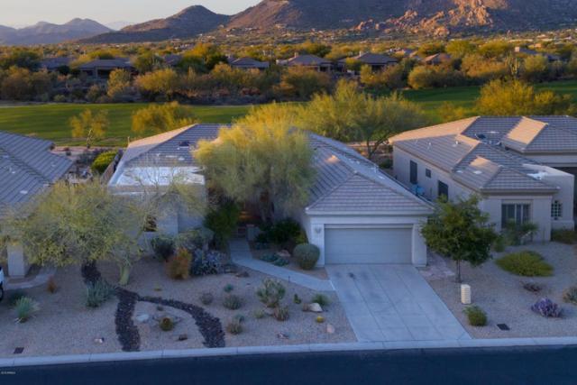 33304 N 71ST Street, Scottsdale, AZ 85266 (MLS #5712576) :: Desert Home Premier