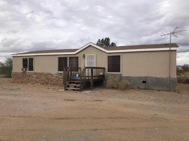 15139 W Dynamite Boulevard, Surprise, AZ 85387 (MLS #5712584) :: Desert Home Premier