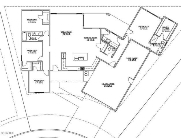 4341 W Shaw Butte Drive, Glendale, AZ 85304 (MLS #5712621) :: Desert Home Premier
