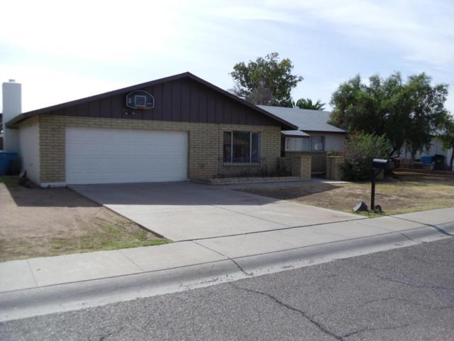 4719 W Paradise Drive, Glendale, AZ 85304 (MLS #5712623) :: Sibbach Team - Realty One Group