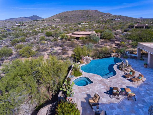 9322 E Horizon Drive, Scottsdale, AZ 85262 (MLS #5712631) :: Keller Williams Realty Phoenix