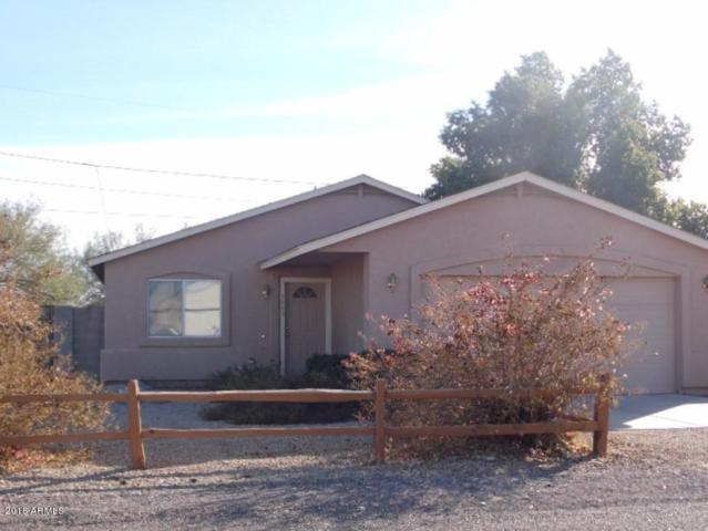 5263 E Shadow Lane, San Tan Valley, AZ 85140 (MLS #5712639) :: The Pete Dijkstra Team