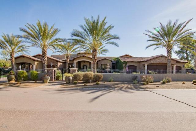 10619 N 82ND Place, Scottsdale, AZ 85260 (MLS #5712647) :: Keller Williams Realty Phoenix