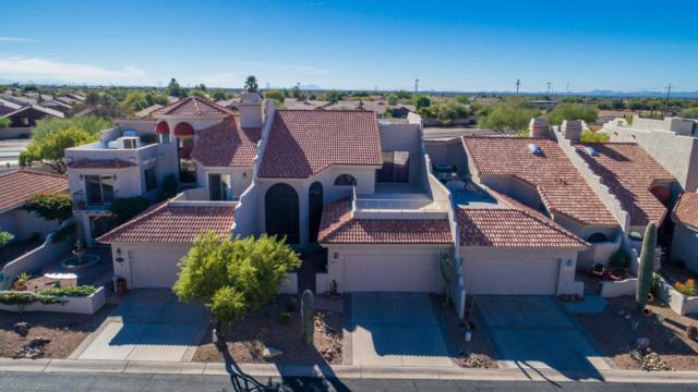 8879 E Greenview Drive, Gold Canyon, AZ 85118 (MLS #5712656) :: The Pete Dijkstra Team