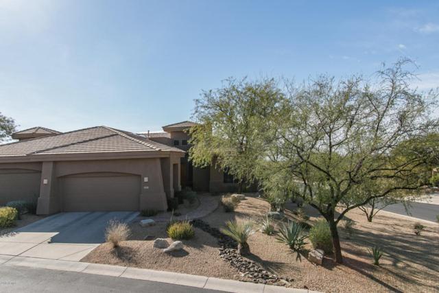 7423 E Sunset Sky Circle, Scottsdale, AZ 85266 (MLS #5712662) :: Keller Williams Realty Phoenix