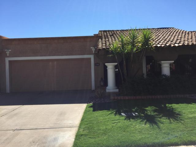 7653 N Via De Platina, Scottsdale, AZ 85258 (MLS #5712668) :: Keller Williams Realty Phoenix