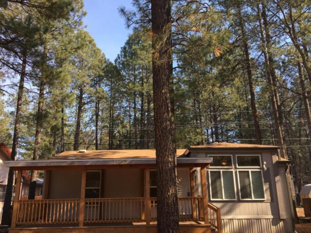 4243 E Blue Ridge Loop, Pinetop, AZ 85935 (MLS #5712674) :: Essential Properties, Inc.