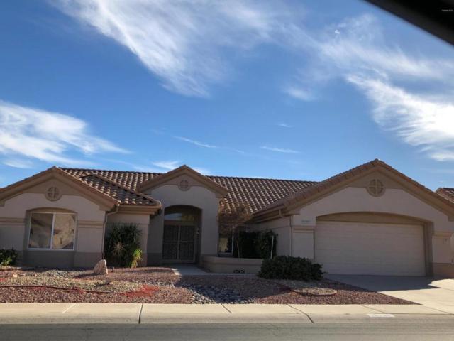 15121 W Greystone Drive, Sun City West, AZ 85375 (MLS #5712686) :: Keller Williams Realty Phoenix