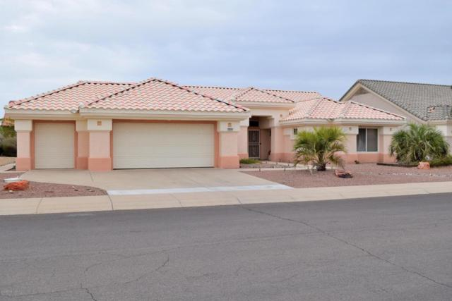 14216 W Rico Drive, Sun City West, AZ 85375 (MLS #5712687) :: Keller Williams Realty Phoenix