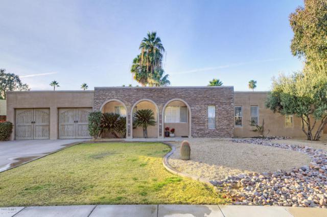 6529 E Sharon Drive, Scottsdale, AZ 85254 (MLS #5712691) :: Sibbach Team - Realty One Group