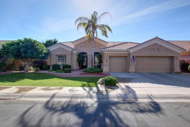 5519 E Sheena Drive, Scottsdale, AZ 85254 (MLS #5712701) :: Sibbach Team - Realty One Group